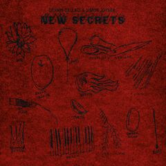 JOYNER, SIMON & CALLACI, DENNIS: New Secrets LP