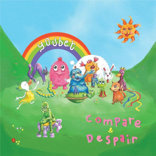 youbet: Compare & Despair CD