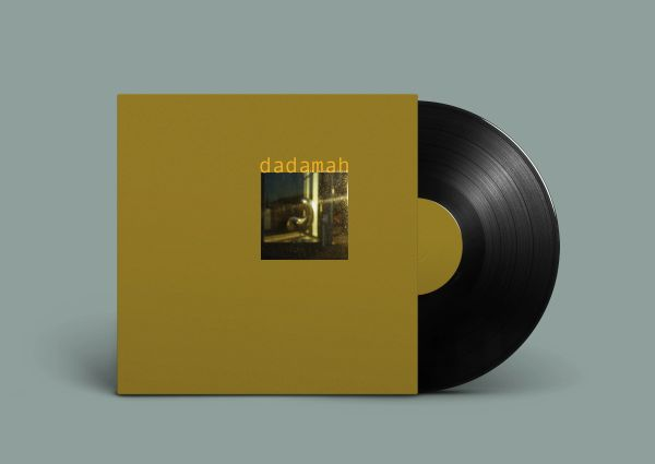 Dadamah: This is Not a Dream (Complete Recordings) 2xLP