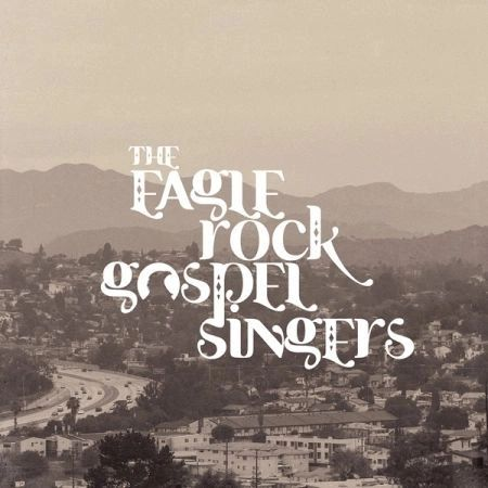 EAGLE ROCK GOSPEL SINGERS: Heavenly Fire CD