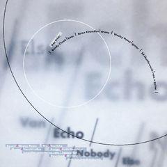 """Closet Mix/Van Echo split 7"""" (Clear Vinyl)"""