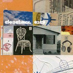 """Closet Mix 12"""" EP (Great Plains, Log, Ohio)"""
