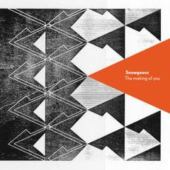 Snowgoose - The Making of You CD (Pre-Order)