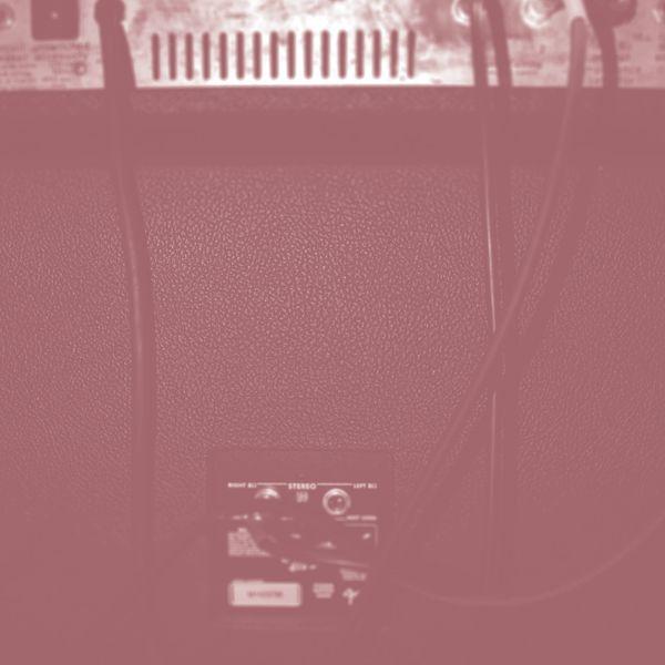 High Aura'd & Josh Mason - Lower Yr Voice LP