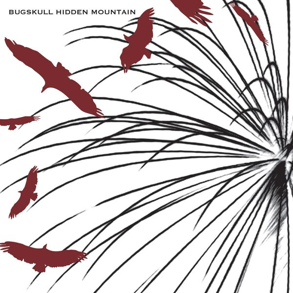 Bugskull - Hidden Mountain Cassette