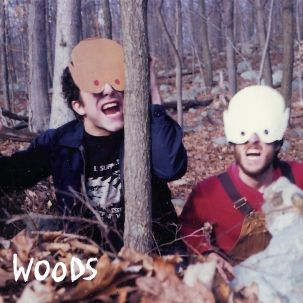 Woods - How To Survive + In The Woods CD