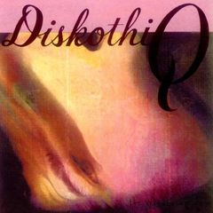 Diskothi-Q - The Wandering Jew CD