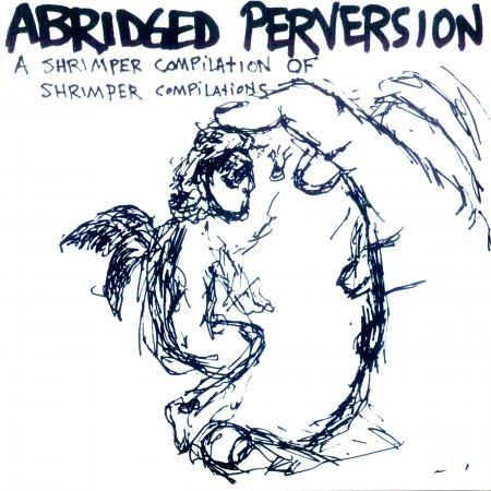 V/A - Abridged Perversion CD