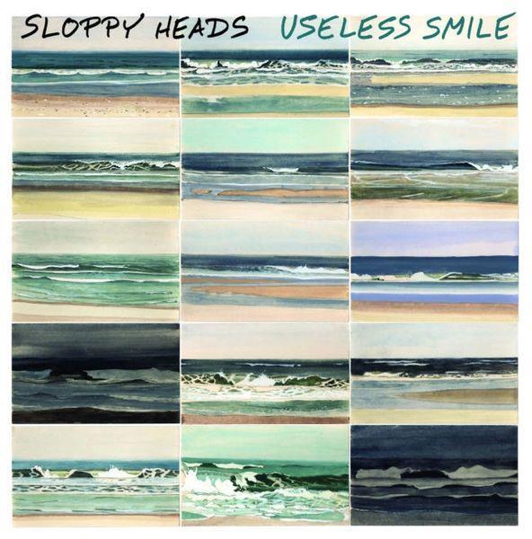 Sloppy Heads - Useless Smile CD