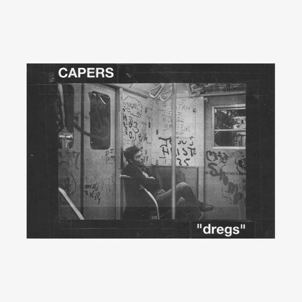 CAPERS – DREGS LP