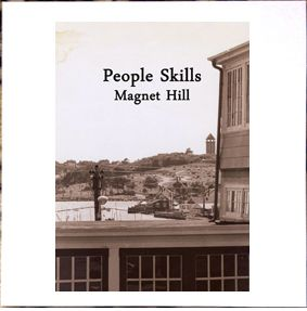 PEOPLE SKILLS - MAGNET HILL 7""