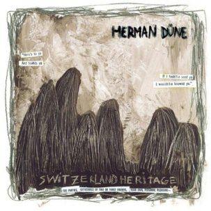 Herman Dune - Switzerland Heritage CD