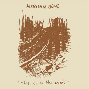 Herman Dune - They Go To The Woods CD
