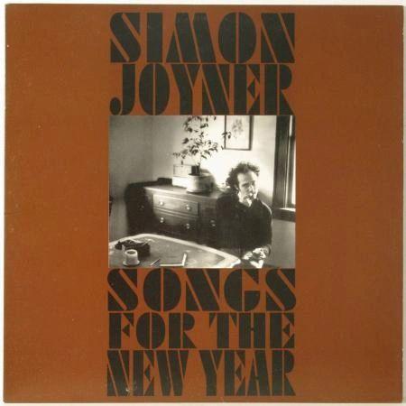 Simon Joyner - Songs For The New Year CD