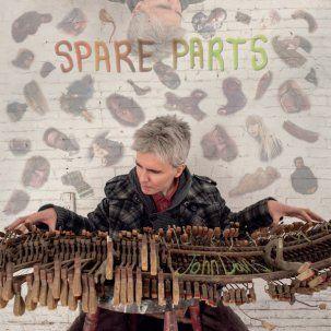 John Davis - Spare Parts CD