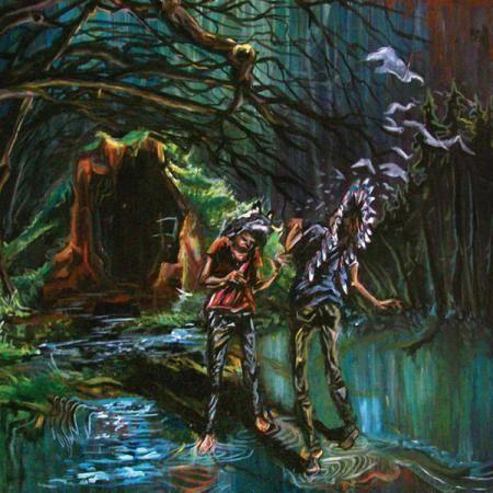 John Thill - Heart Of Grime CD
