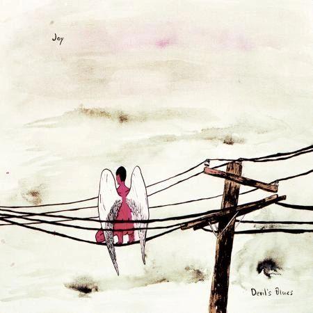 Joy - Devil's Blues CD