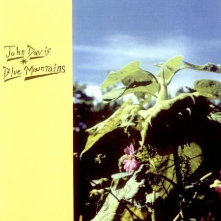 John Davis - Blue Mountains CD