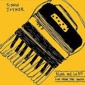 Simon Joyner - Blue Melody: Live From The South CDR
