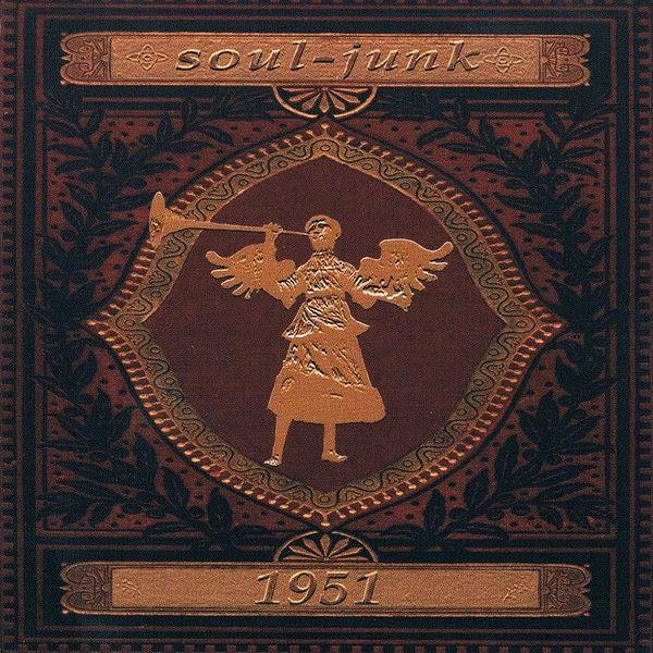 Soul-Junk - 1951 LP