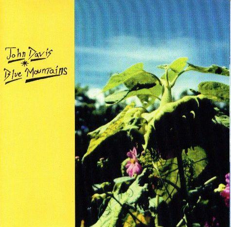 John Davis - Blue Mountains LP