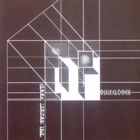 Secret Stars - Genealogies LP
