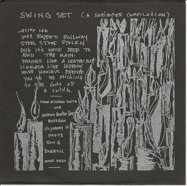 """v/a - Swing Set 7"""""""
