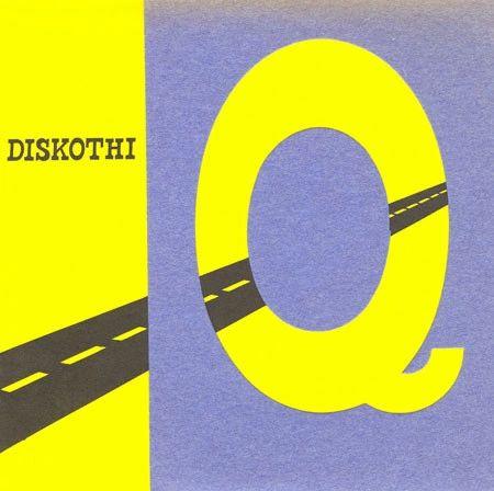 "Diskothi-Q - Heartland Feeling 7"""