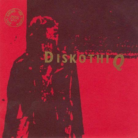 """Diskothi-Q - Rob 7"""""""