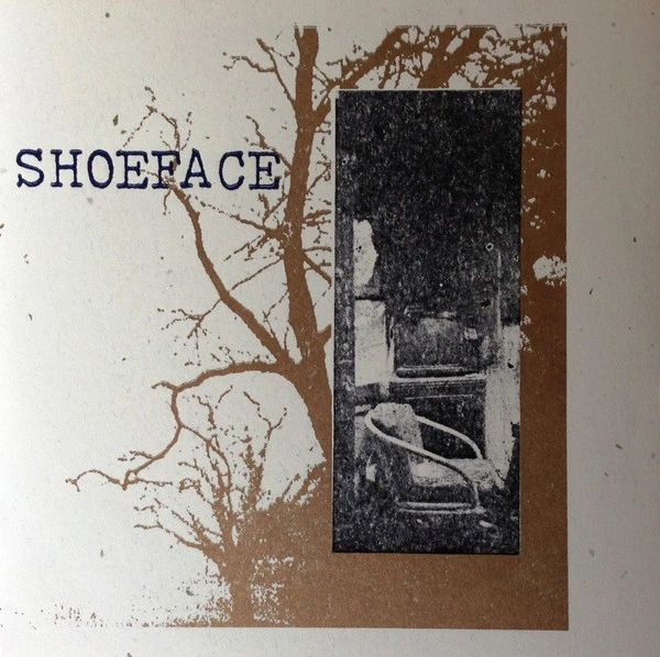 Shoeface - Long Time For You 7""