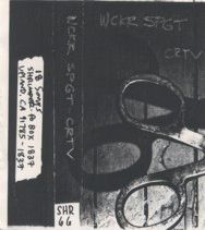 Wckr Spgt - CRTV Cassette