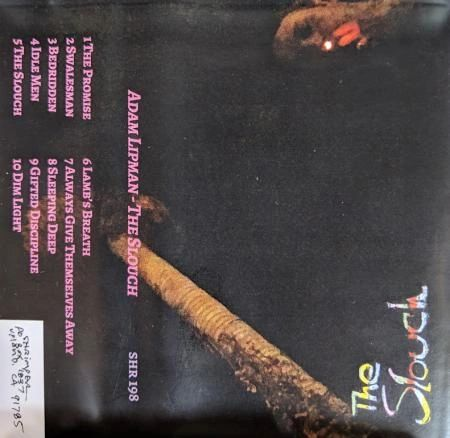 Adam Lipman - The Slouch Cassette