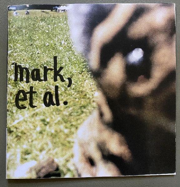 Mark Szabo- et al LP (Good Horsey Songwriter, Ltd Ed)