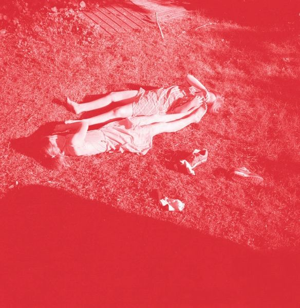 Anna Hogberg Attack - Lena LP