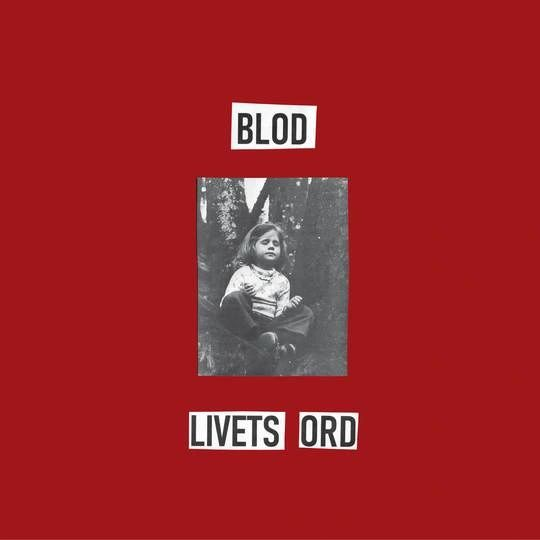 BLOD: Livets Ord 2xLP (ltd to 300 vinyl reissue of classic tape)