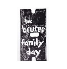 BRUCES: Family Day CD