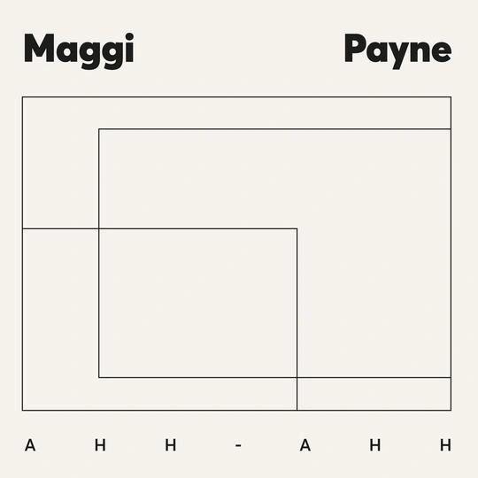 Maggi Payne: AHH-AHH LP (Aguirre)