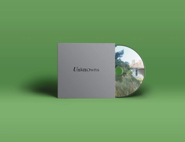 The Dead C: Unknowns CD