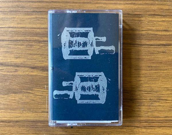 The Bruces: S/T Cassette (Unread)