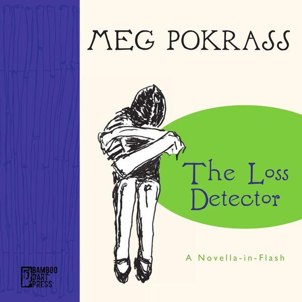 Pokrass, Meg: The Loss Detector BOOK