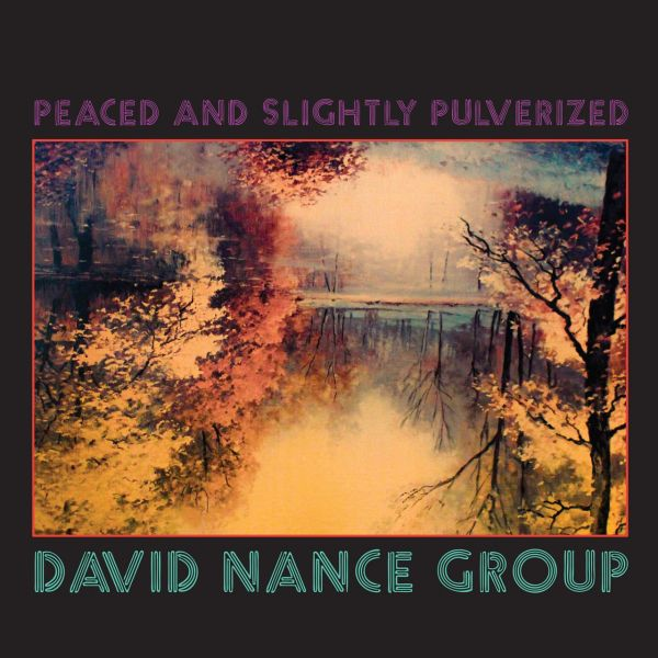David Nance Group: Peaced & Slightly Pulverized
