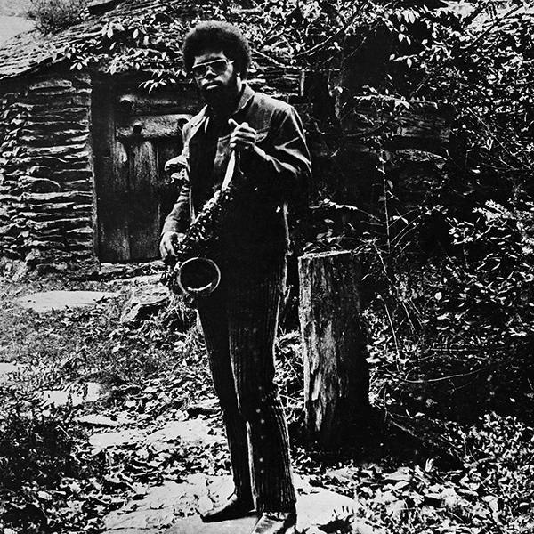McPhee, Joe: Nation Time LP