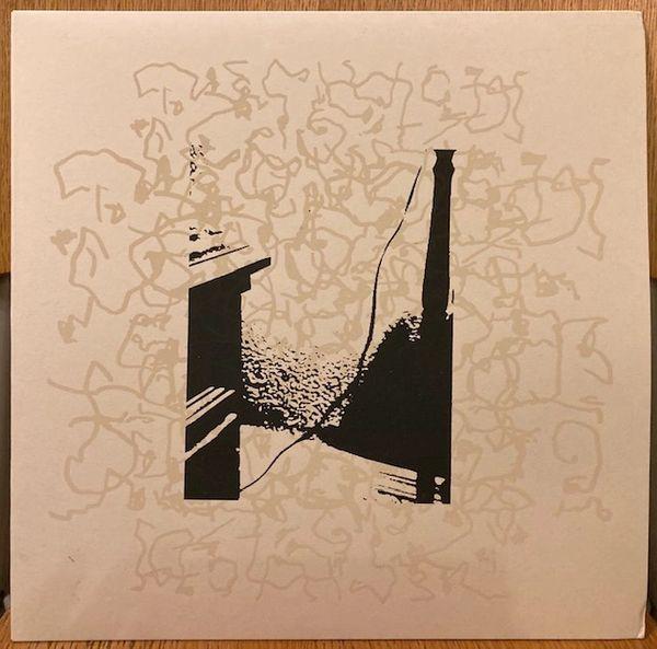 NATURALISTE: Temporary Presence LP