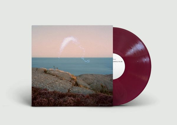 JENKINS, CASSANDRA: An Overview On Phenomenal Nature (Purple LP, 2nd Pressing) [SOLD OUT]