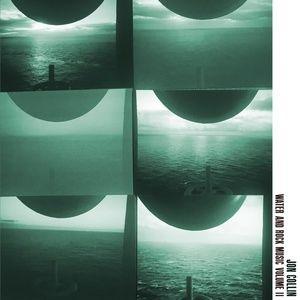 Collin, Jon: Water and Rock Music Volume 2 LP