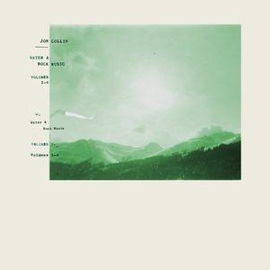Collin, Jon: Water and Rock Music Volumes 3-4 LP