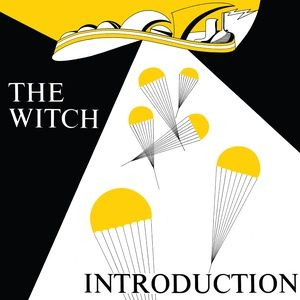 Witch: Introduction (Private Press Alternate Version) LP