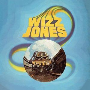 Jones, Wizz: S/T LP + CD