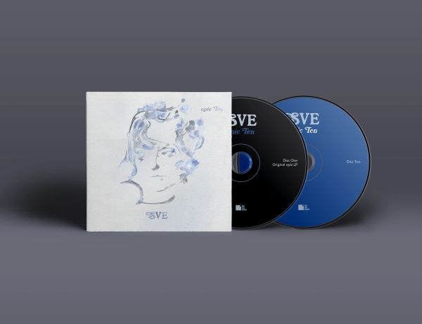 Sharon Van Etten: epic Ten 2xCD (Pre-Order)