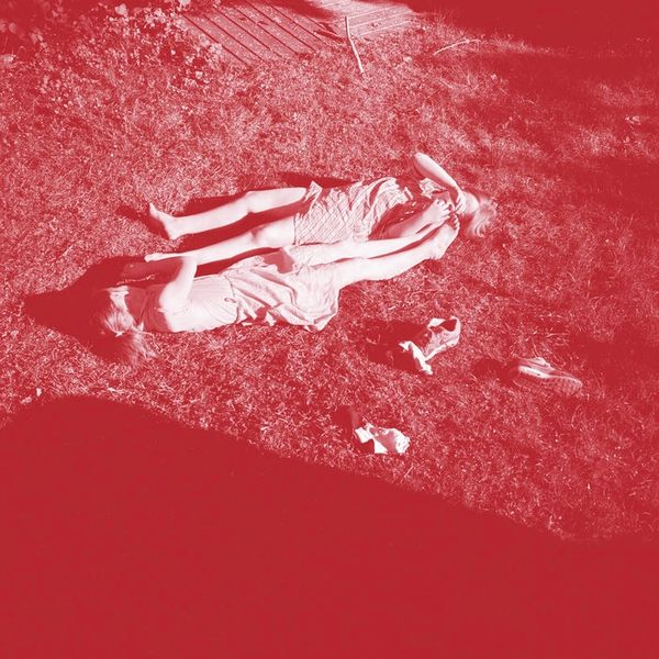 Anna Hogberg Attack: Lena LP